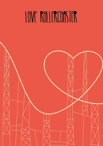 rollercoaster of love