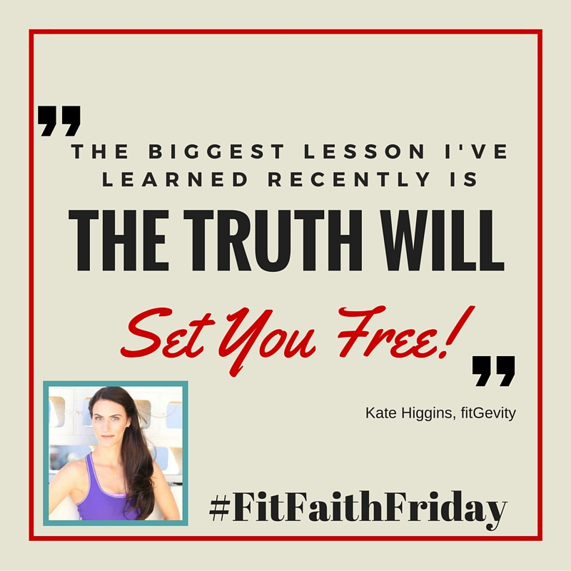 {FitFaithFriday}  Meet fitGevity Creator and Travel Specialist, Kate Higgins!