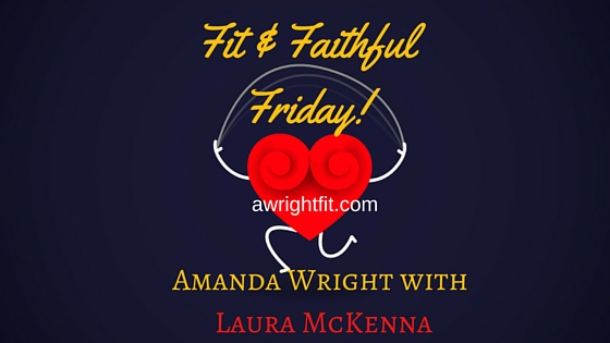 #FitFaithFriday My Interview with former Helicopter Pilot and West Point Health Instructor