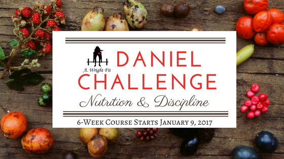 The Incredible Results of a 7-Day Daniel Fast